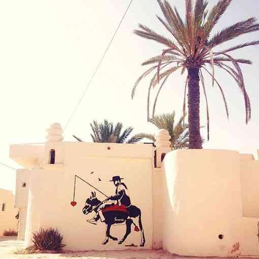 """Djerba-2014-Love-is-the-way"""