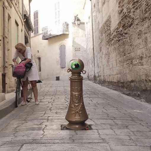 """""""Le-Cyklop-Arles-2014-Sans-Titre"""""""