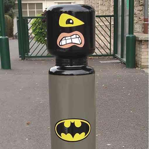 """""""Le-Cyklop-Mondeville-2016-Lego-Heros"""""""