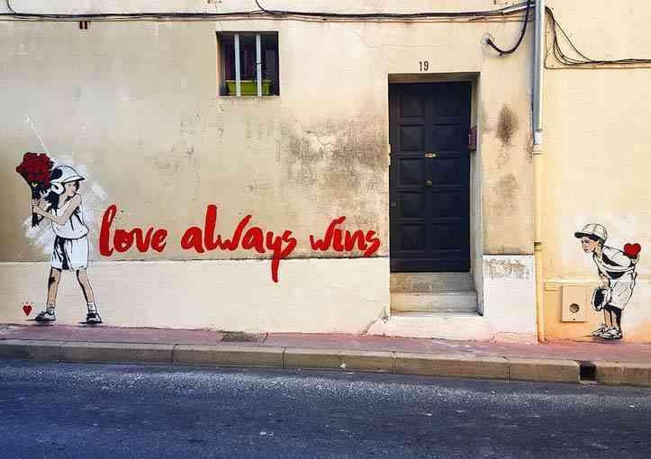 """""""Montpellier-2017-Love-always-wins"""""""