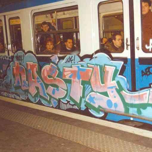 """""""Paris-1992-Sans-Titre"""""""