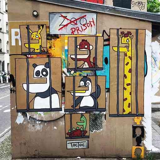 """""""Paris-2016-Prison"""""""