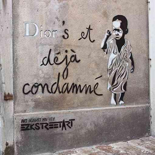 """""""Diors et déjà condamné"""""""